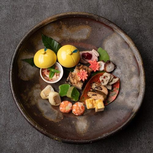 【厨八十八☆基本プラン】〜厨の真髄 月替わり懐石「風味吟撰:やそはち十味」