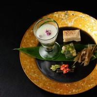 【楽天スーパーSALE】10%OFF☆厨の真髄 月替わり懐石「風味吟撰:やそはち十味」