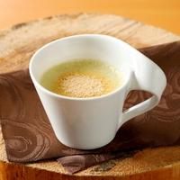 お宿でカフェプラン −甘麹ホットドリンクとみかんのコールドプレスジュース−