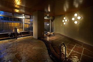 【室数・期間限定】温泉付き客室でお部屋出しご夕食プラン