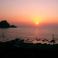 【グルメプラン】海が目の前だからこそ♪海鮮しゃぶしゃぶ(1泊2食)