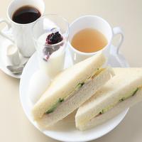 【朝食無料・室数限定】朝はカフェでゆっくり♪お得な朝食無料プラン〈朝食付き〉