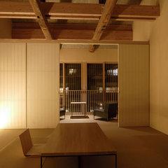 (500)八室の宿 客室.