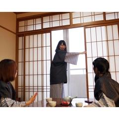 【秋旅◆早割】見たモン勝ち!豪華!食材炭火焼コース10000円〜<鮑・エビ・和牛ステーキ>