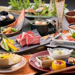■基本懐石■〜信州の旬味を堪能〜シンプルに『純創作料理』を愉しむ♪