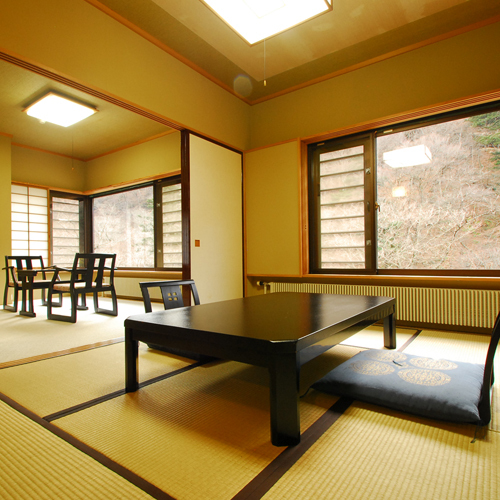 Superior Japanese-Style Room