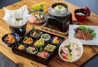 ◆【特別会席】厳選された旬の食材を瀬戸の彩りとともにご堪能!【夕朝食付】