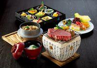 ◆【特別会席】絶品!オリーブ牛フィレステーキと瀬戸の旬をご堪能!【夕朝食付】