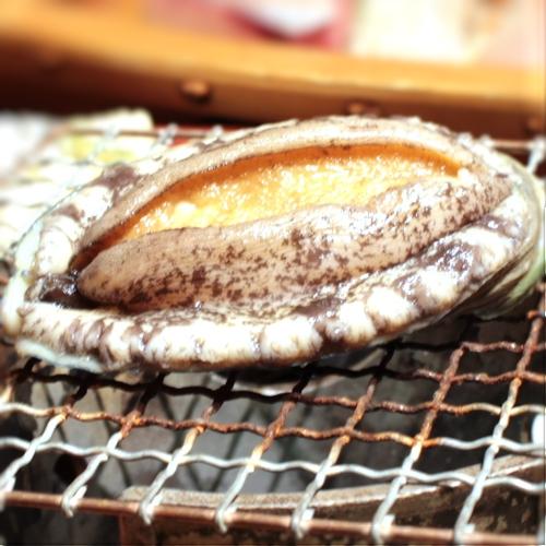 【人気NO.2プラン】●海鮮焼き付き和洋会席1泊2食●アワビの踊り焼きをはじめ!旬の海の幸を網焼きで
