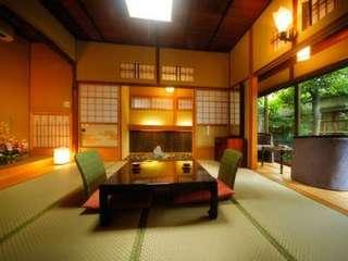 優雅なステイを・・・■特別室 別館■