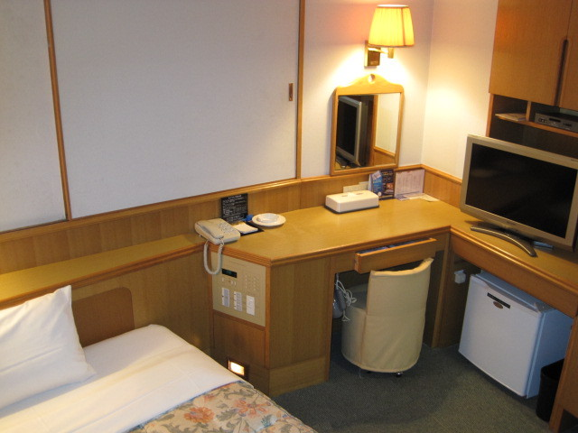 日向第一ホテル image