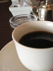 モーニングコーヒー付プラン