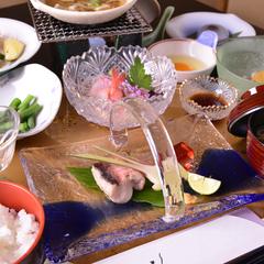 日本酒好きな方におすすめ!若旦那厳選【きき酒セット】美味しい日本酒でほろ酔い気分【貸切露天風呂無料】