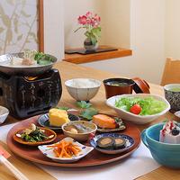 【LNY 2020】会津の美味に舌鼓!守田屋のおもてなし!貸切露天風呂無料