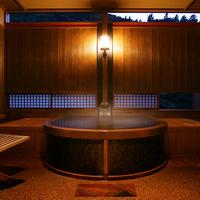 露天風呂付和洋室「セミスイートやまびこ」