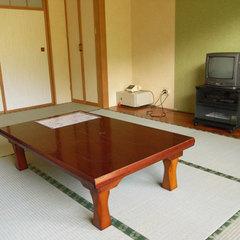 和室10畳【トイレ付】禁煙