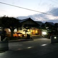≪冬☆彡≫【1泊朝食付プラン】雄大な日本海を眺めながら天然温泉でゆったり