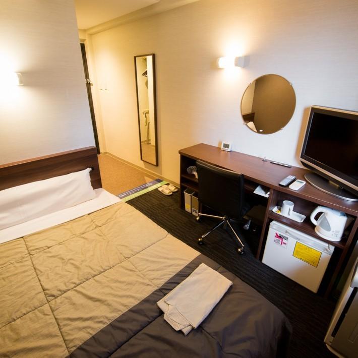 スーパーホテル宇部天然温泉 関連画像 4枚目 楽天トラベル提供