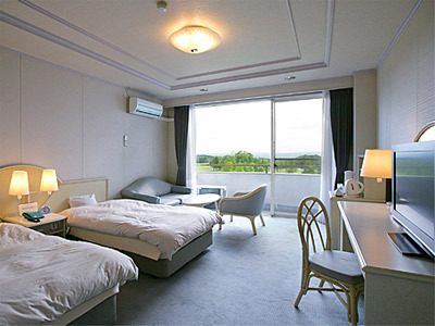 Shizu Hills Hotel Shizu Hills Hotel