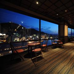 【開業10周年記念】函館山側確約!デラックスツインで過ごす笑顔満ten旅(朝食付)