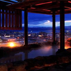 【ホテル専属パティシエのスイーツをお部屋でご堪能♪一番人気の函館山側&8階以上確約☆】