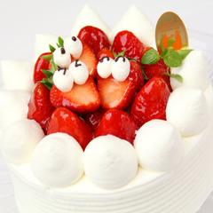 【Anniversary】大切な人と過ごす特別な時間☆ホールケーキ&10階以上山側のお部屋をご用意!