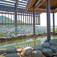 【不動の一番人気☆】函館山側のお部屋確約!ホテル自慢の朝食付♪
