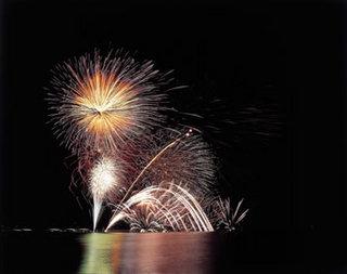 【限定】やっぱり夏は花火!新潟の花火大会を満喫★和室で過ごす朝食付き宿泊プラン