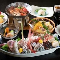 【選べる特別料理】「お肉尽くし」or「お刺身9点盛り」お好きな物をどうぞ
