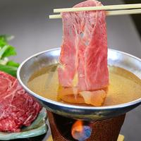 黒毛和牛『秋田錦牛』お勧め3品食べ比べ御膳