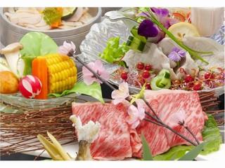 お肉大好き!生ビール付♪秋田美味い3種の肉祭り膳