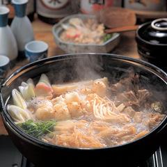 【水曜日限定】軽めのお食事でお手頃に♪お手軽秋田の郷土膳会席プラン