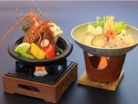 【夕食は選べるメイン料理とドリンク1杯付】セレクト和食会席膳プラン