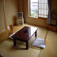 海が見渡せるお部屋9.5畳【夫婦・カップルにオススメ!】