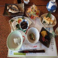 ☆夕食は外で、朝食は宿で食べたい。☆そのような方おすすめ!【朝食付きプラン】さらにポイント10倍