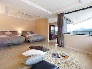 【+ゆったりツイン】3〜8階 海が広がるお部屋