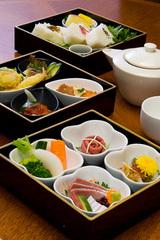 ルームdeディナープラン♪夕食はお部屋食!【2食付 朝食(洋食)】