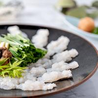 【5月〜8月 旬の食材を味わう】夏の鱧懐石コース(お部屋食)