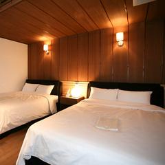 ◆源泉掛流半露天風呂付【海側】2階客室(50平米)
