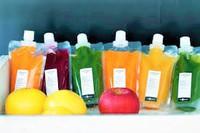 【クレンズジュース】【ジュース断食プラン】本格的なジュース断食で日頃の疲れた腸と体をリフレッシュ