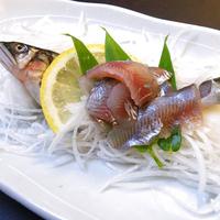 【鮎堪能◆5月〜9月限定】火鉢でご用意!じっくり焼いた鮎の塩焼き♪料理自慢の宿で旬の鮎を。
