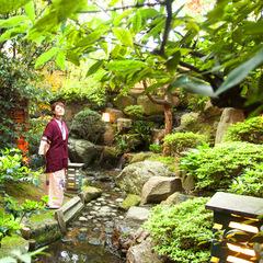 【◆山代温泉で愉しむ観光&湯治旅行◆】〜四季折々の食材を使った料理長おまかせの『加賀会席』〜