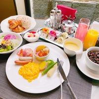 ゴールデンウィークキャンペーン2021【朝食&レイトチェックアウト】