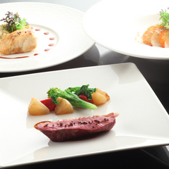 【夕食付】鎌倉野菜☆おしゃれ×カジュアルディナー