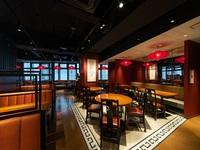 【春休みにおすすめ】◆中華街の老舗でディナー◆重慶飯店オリジナルディナーコース付きプラン(朝食付)