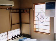 【水月旅館 気軽な素泊りプラン】和室6畳