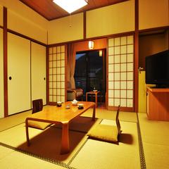 【和室8畳】Standard Room