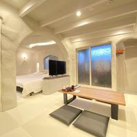【VIP】洞窟の部屋/部屋風呂付/6名利用可能