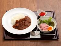 【カレーセット】★夕食はお野菜たっぷり!じっくり煮込んだ手作りのカレーで!!★2食付プラン
