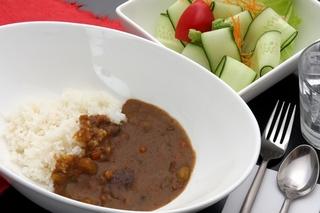★心のこもったお料理をどうぞ★夕食はお野菜たっぷり!じっくり煮込んだ手作りキーマカレー2食付プラン